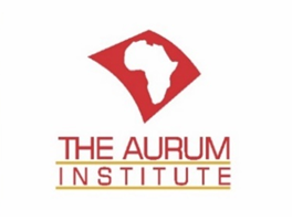 Aurum Institute  logo