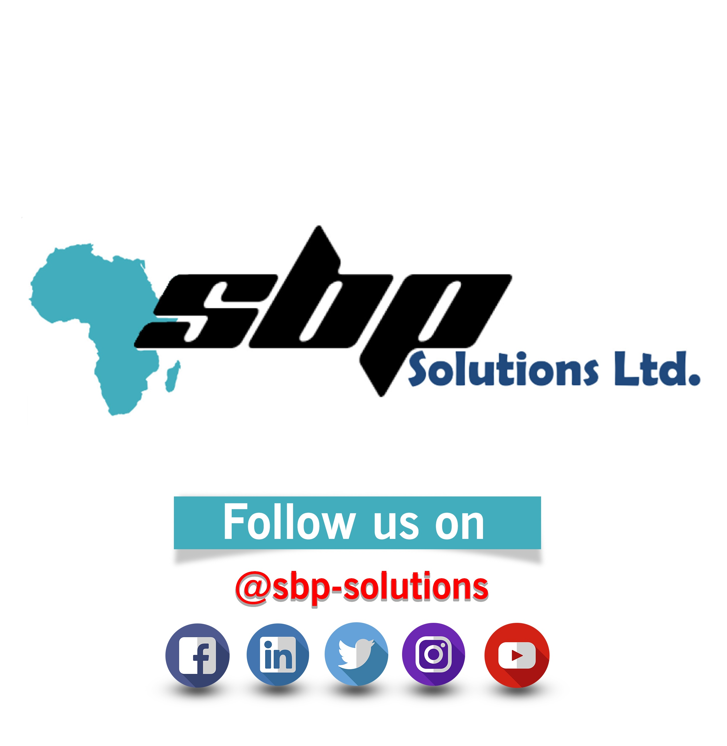 SBP Solutions Limited logo