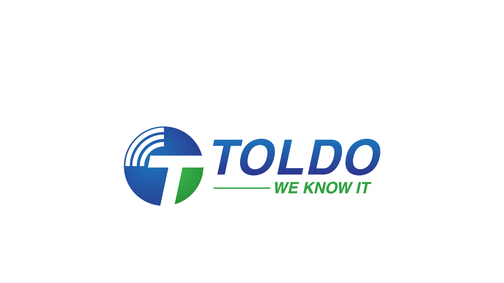 Toldo IT logo