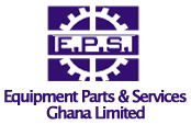 Equipment, Parts and Services (Gh) Ltd. (EPS) logo