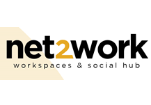 Net2work logo