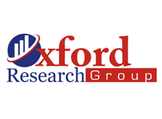 Oxford Research Group, Ghana logo