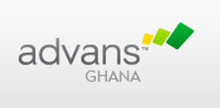 Advans Ghana Savings and Loans Limited logo