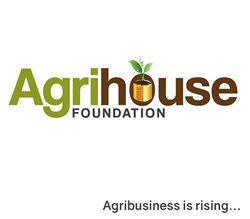 Agrihouse Foundation logo