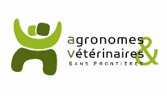 Agronomists and Veterinarians Without Borders logo