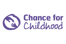 Chance for Childhood logo