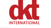 DKT International Ghana logo