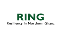 Resiliency In Northern Ghana (RING) Project logo