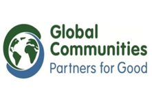 Global Communities-Ghana logo