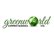 Greenworld Support Services Limited logo