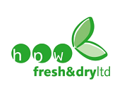Cook for HPW Fresh and Dry Ltd