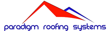 Paradigm Roofing Systems logo