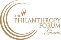 The Ghana Philanthropy Forum logo