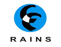 Regional Advisory Information and Network Systems (RAINS) logo