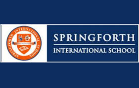 Springforth International School logo
