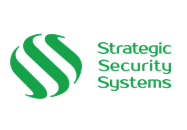 Strategic Security Systems logo