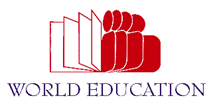 World Education- Ghana logo